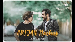 Ari Jan - Mashup ft  Nirmeen        Resimi