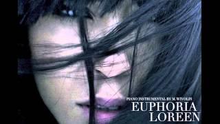 Loreen - Euphoria (Piano Instrumental by M. Wivolin)