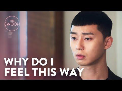 Park Seo-jun Is Confused About His Feelings For Kim Da-mi | Itaewon Class Ep 14 [ENG SUB]