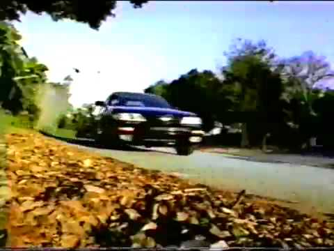 #87 Nissan - Pigeons (TOP 100 Automotive Commercials of all time)
