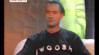 SHAZZA w programie ''Disco Relax'' rok 1998