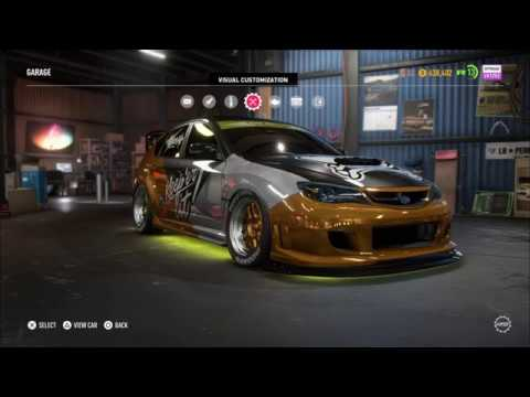 need for speed payback ps4 gameplay 001 offroad race youtube. Black Bedroom Furniture Sets. Home Design Ideas