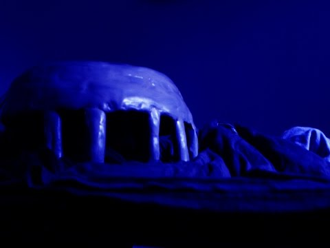 Warning You Will Believe! Ancient City Or Alien Base? Enhanced Footage! UFO Sightings Solid Proof!!