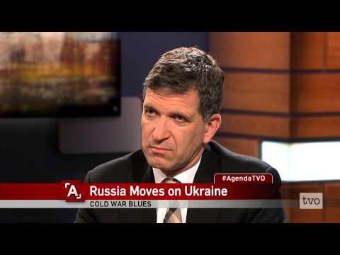 Russia Moves on Ukraine