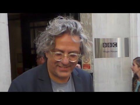 Giorgio Locatelli in London 06 10 2017