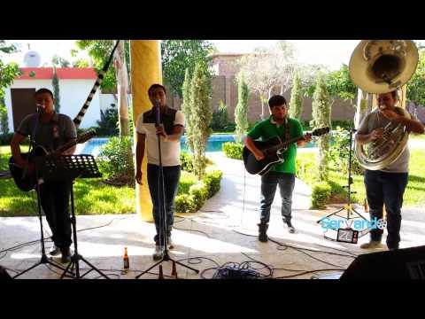 Los Plebes De Jesus Maria - Los Rezos De Manuel (En Vivo 2013)