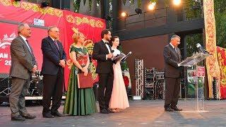 Cyprus-Russian Festival 2018. Mr. George Karageorgis, Hellenic Bank Group