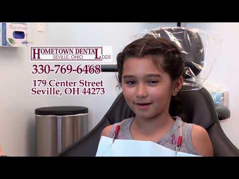 Hometown Dental Seville - Medina Business Resource Co-op