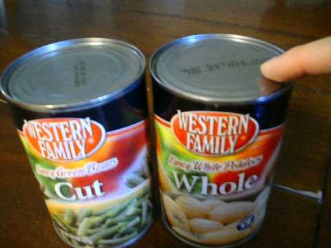 How To Tell If Home Canned Food Is Bad