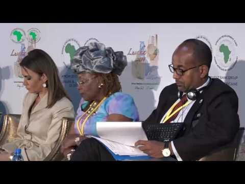 AM 2016 : The Affirmative Finance Action for Women in Africa (AFAWA) - full event
