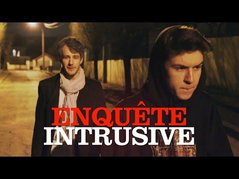 ENQUÊTE INTRUSIVE (feat. Seb la Frite)