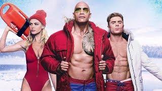 3 лучших фильма, похожих на Спасатели Малибу (2017)