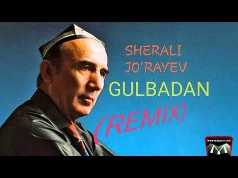 Sherali jo'rayev- GULBADAN (REMIX).  Шерали Жураев- Гулбадан (РЕМИХ)