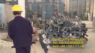 Wuxi Lingtong Casting Co., Ltd.