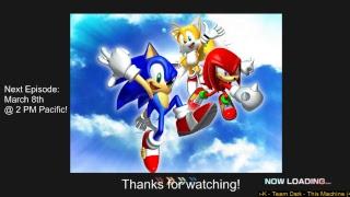 Sonic Official - Season 2 Episode 4