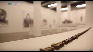 Showcase: Fahrettin Örenli's 'High Heels' Exhibition