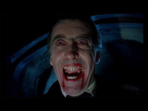 Count Dracula s Great Love (1972) Film entier en francais