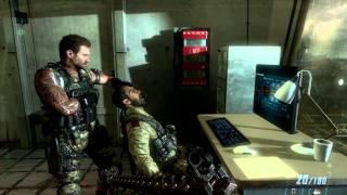 Call of Duty: Black Ops 2 (PC) walkthrough - Fallen Angel