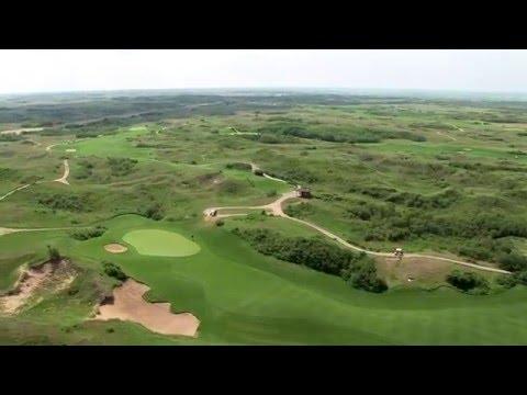 Dakota Dunes Golf Links - Course Overview