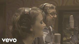 Carolina Deslandes - Avião De Papel ft. Rui Veloso