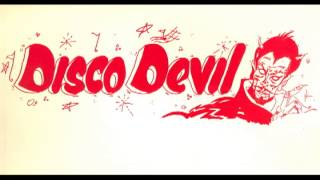Disco Devil - Lee Perry & The Full Experience