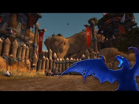 World of Warcraft Custom Music: Warsong