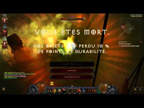 This is Bullshit - Diablo 3 RoS Cheezy Crusader!