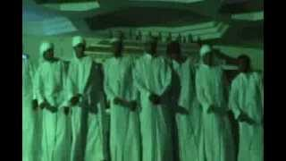 Arabic Funny Dance @ Annamalai University