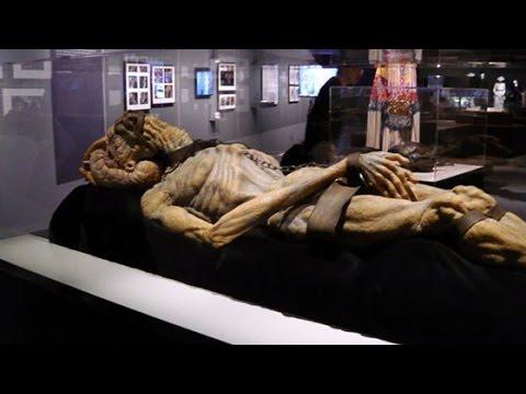 David Cronenberg - The Exhibition