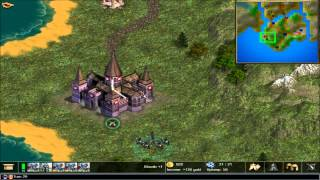 Warlords IV Episode 2: Occupy the City