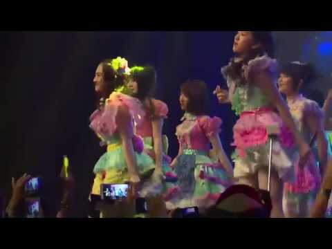 JKT48 - Oogoe Diamond