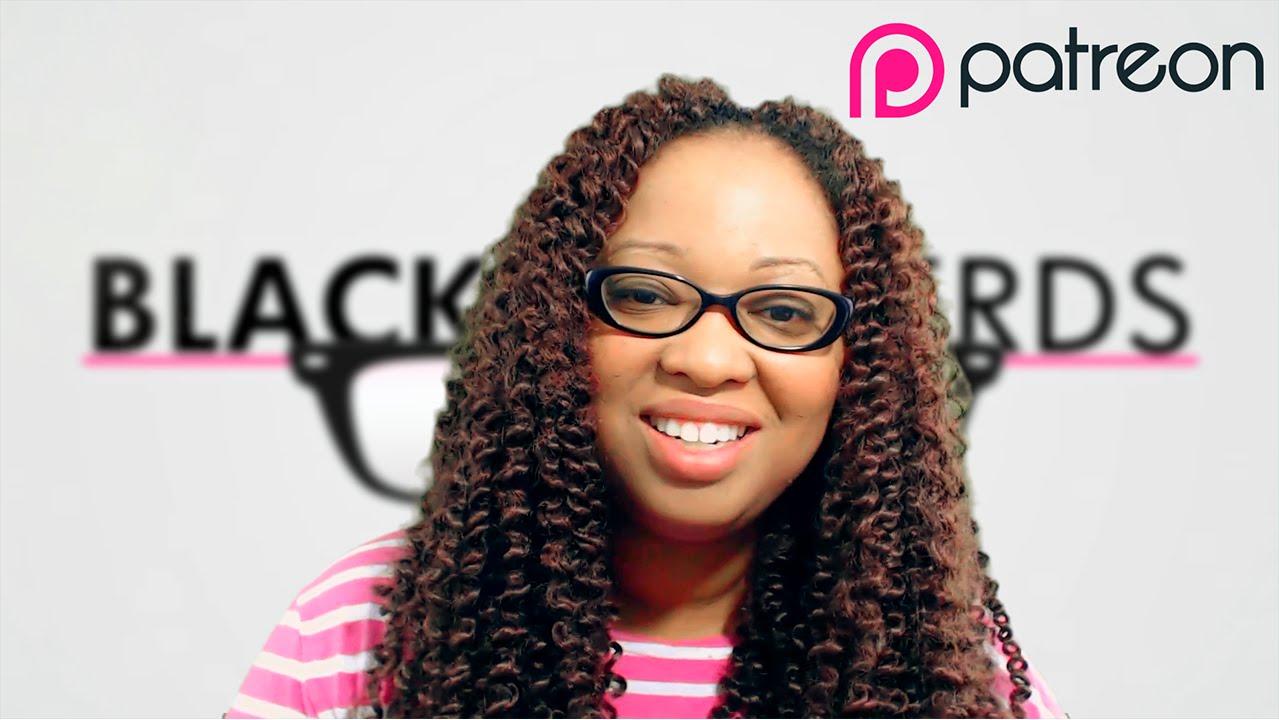 Black Girl websites