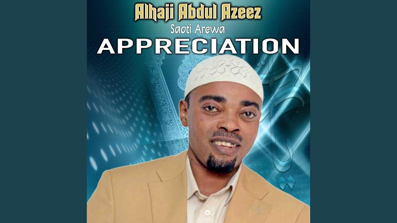Download Appreciation
