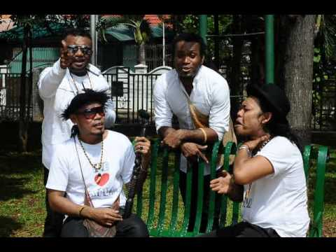 soa soa - Papua live A Capella