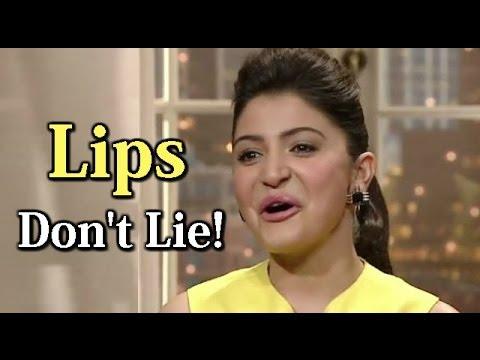 Anushka Sharma & Deepika Padukone are Not Friends   Bollywood This Week