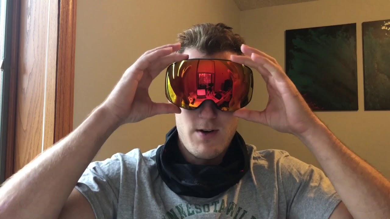 Anon M2 Goggles Mens