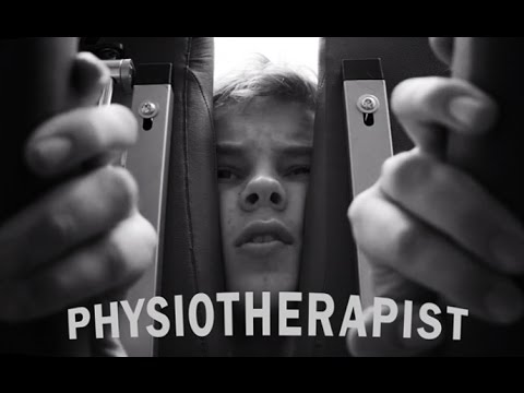 The Physiotherapist - Music Video
