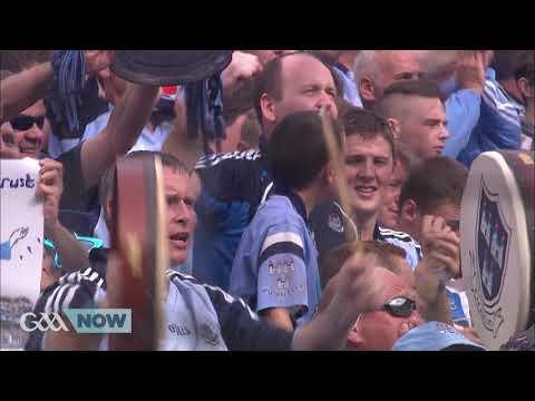 2013 All-Ireland SFC Semi-Final: Dublin V Kerry