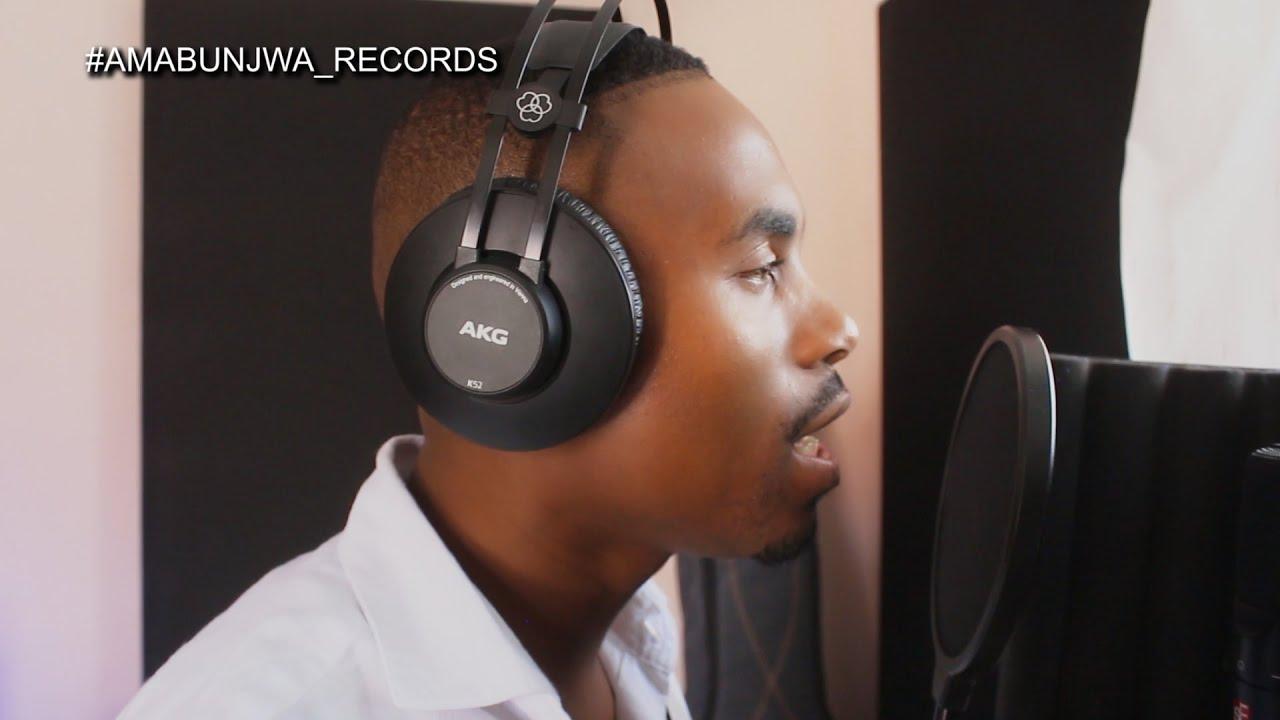 Download Amabunjwa - Umshado Yijele (Single Promo Video)