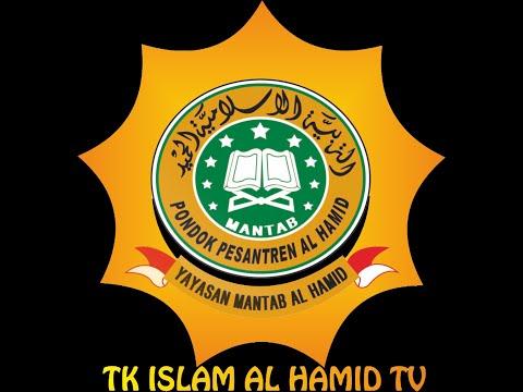 Profil TK Islam Al Hamid Jakarta Timur