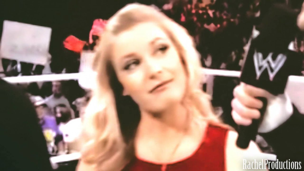 Dean Ambrose/Renee Young || RIBS || MV *Request* - YouTube