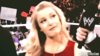 Dean Ambrose/Renee Young || RIBS || MV *Request*