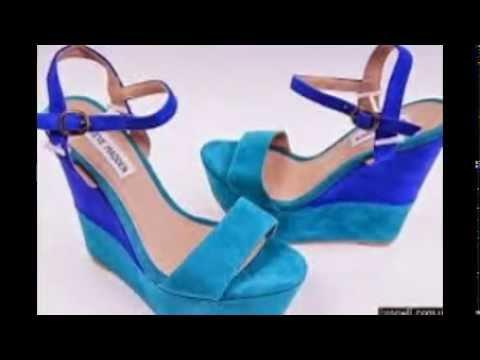 Самые модные босоножки на танкетке этого лета!!! Дизайнерские shoes!!!