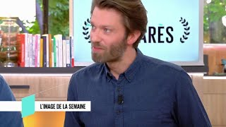 Le Palmarès d'Antoine Genton - C l'hebdo - 01/06/2019