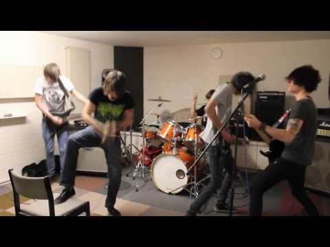 UP IN SMOKE - THE HOLLY SPRINGS DISASTER - FULL BAND COVER