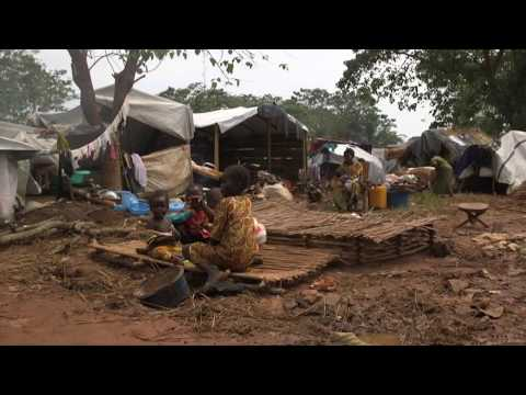13 years of violence and impunity in the Central African Republic