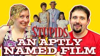 The Stupids (1996) (Movie Nights) (w/ Phelan Porteous)