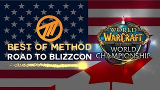The Road to Blizzcon 2016 North America Qualifier Highlights