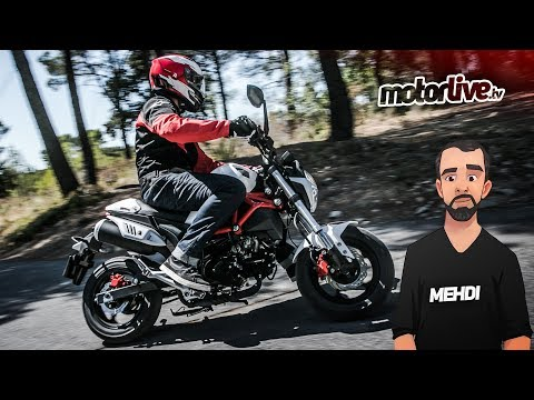 MAGPOWER BOMBERS - LE BABY MONSTER | TEST 2017