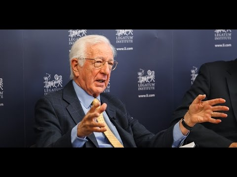 Lord Layard - Recommendations for Wellbeing Policies